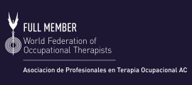 Asociacion de Profesionales en Terapia Ocupacional AC-1